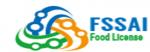 Fssai license India Logo